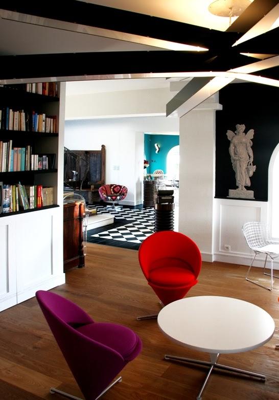 hotel con encanto en Biarritz