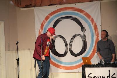 DJ Chaplin - My Life - SoundSkool
