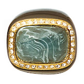 ACHILLEAS Accesories και το δαχτυλιδι της ημερας.  Θα το βρείτε  στο www.achilleasaccessories.gr