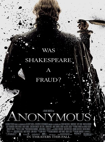 watch Anonymous online
