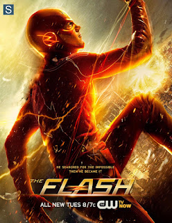 The FLASH | MOVIE