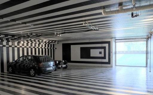 doos interiorismo dise os diferentes de garajes