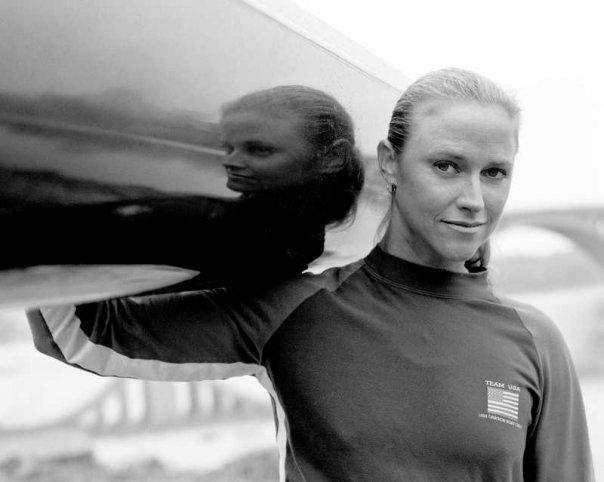 Canoe Pam Boteler WomenCan
