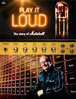 Play it Loud: The story of marshall