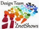 Znet Shows Design Team