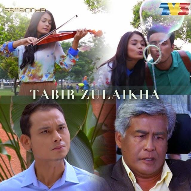 Tonton Tabir Zulaikha [2015] Full Episod 6