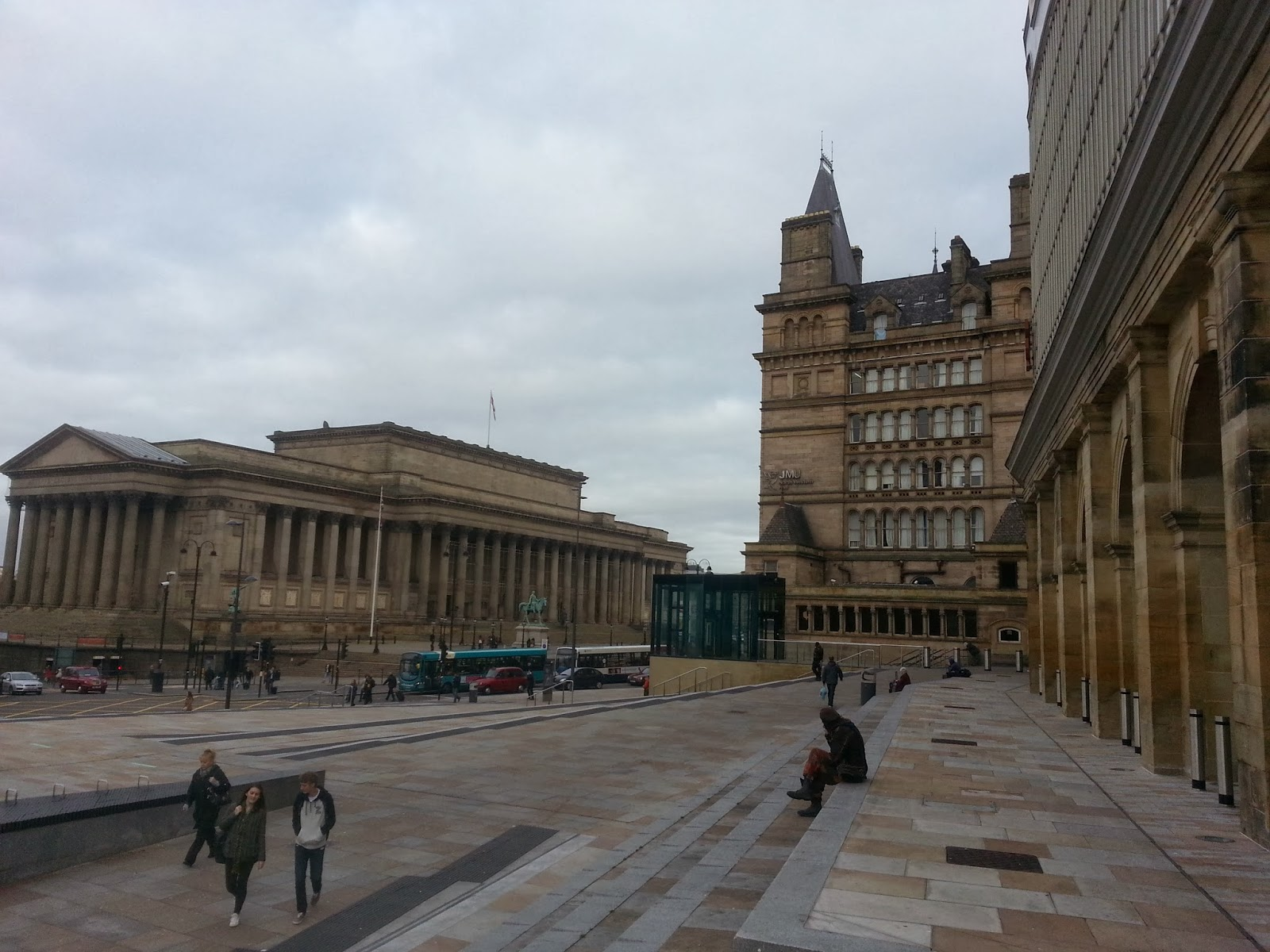 LIVERPOOL - the City that Craft Beer Forgot Part II (and found ...