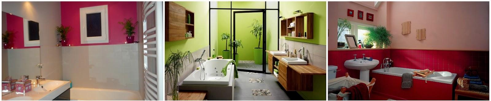 travaux PEINTRE salle de bain paris