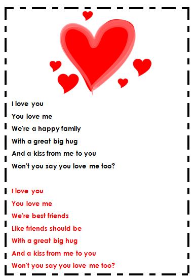 Barney – I Love You Lyrics | Genius Lyrics
