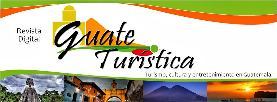 Revista Guate Turistica