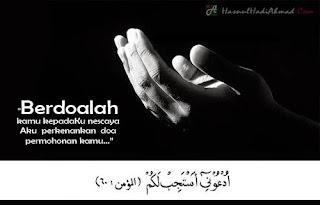 Doa mustajab paling baik dan utama dalam islam