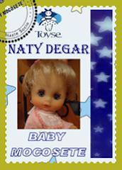 Naty Degar