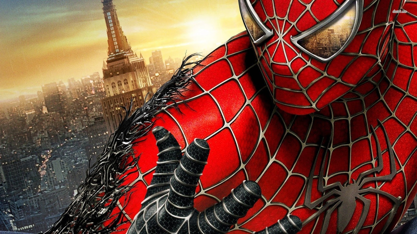 Cool Spiderman Images HD Download