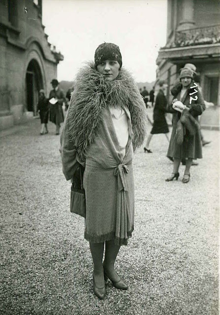 1920s fashion vintage everyday