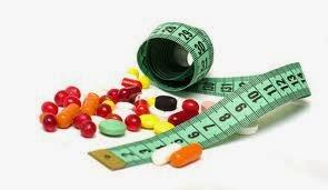 Perda de peso durante 3 dias em 7 quilogramas