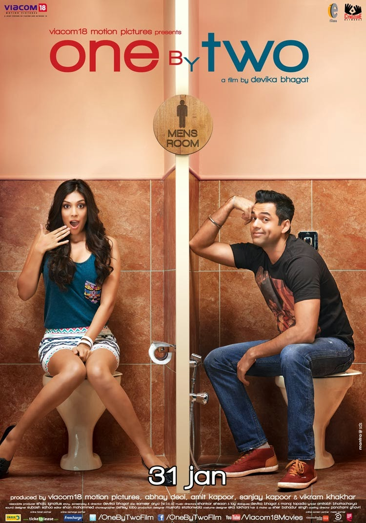 One By Two (2014) Watch Online Full Hindi Movie And Download