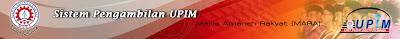 Semakan keputusan kolej MARA 2013 KPM - KKT - UMK dan GMI