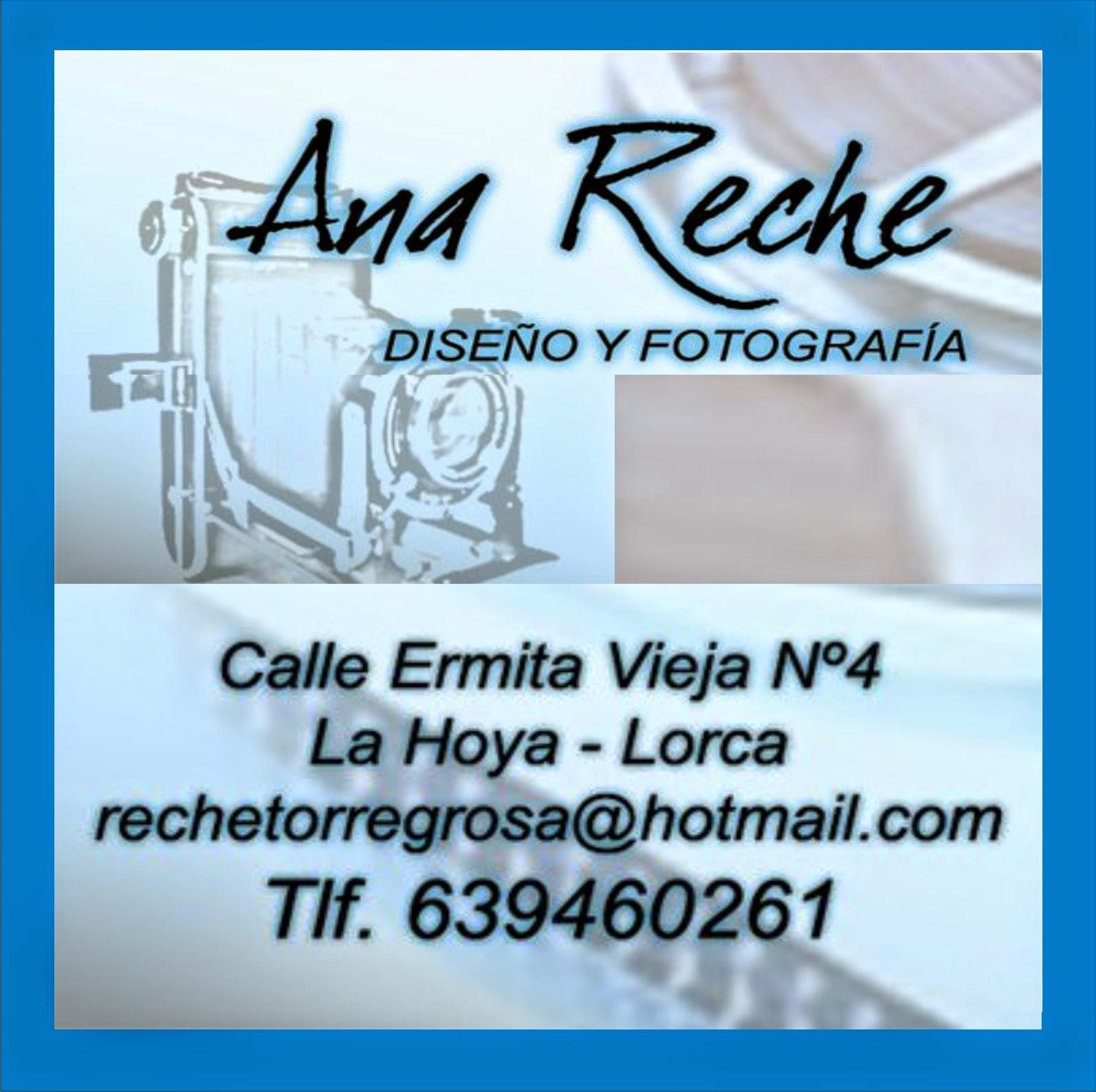 Ana Reche Fotografía