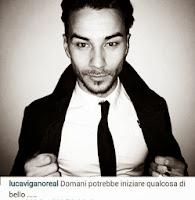 Luca Viganò foto