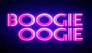Resumo Boogie Oogie de 18/08/2014 a 22/08/2014