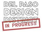 Del Paso Design District - Gold Sponsor