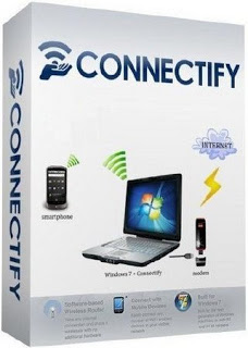 free download Connectify Hotspot Pro full version with serial
