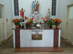 Missas no Relicário