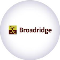 Broadridge-Associate/ Senior Associate