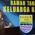 Ridwan Kamil : Hubungan Internasional Saya Banyak, Saya Akan Lobi FIFA