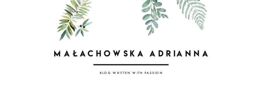 Małachowska Adrianna