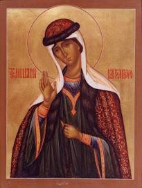 Sf. Iuliana din Lazarov