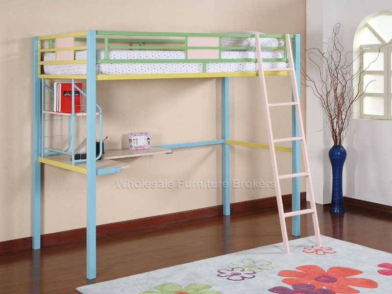 Decoraci n de cuartos dormitorios paredes cortinas for Cuartos para ninas pequenos