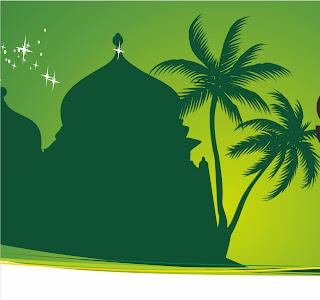 Download spanduk Lebaran Idul Fitri 2013