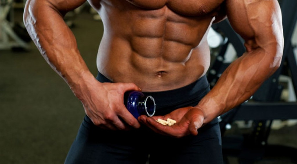 Image result for Muscle Bodybuilding Supplements - Dangers of Steroids
