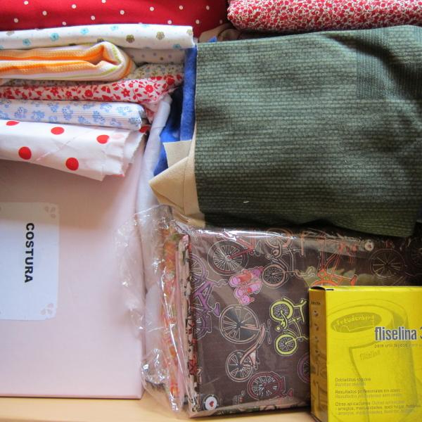 Mi blog de costura: mi rincón creativo