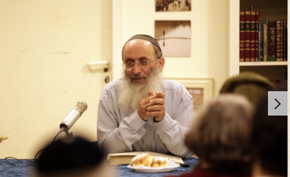 """הרב שרקי בראש יהודי, ת""""א"""