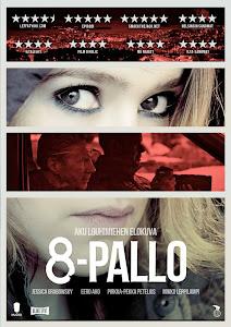 Filme 8-Ball Online