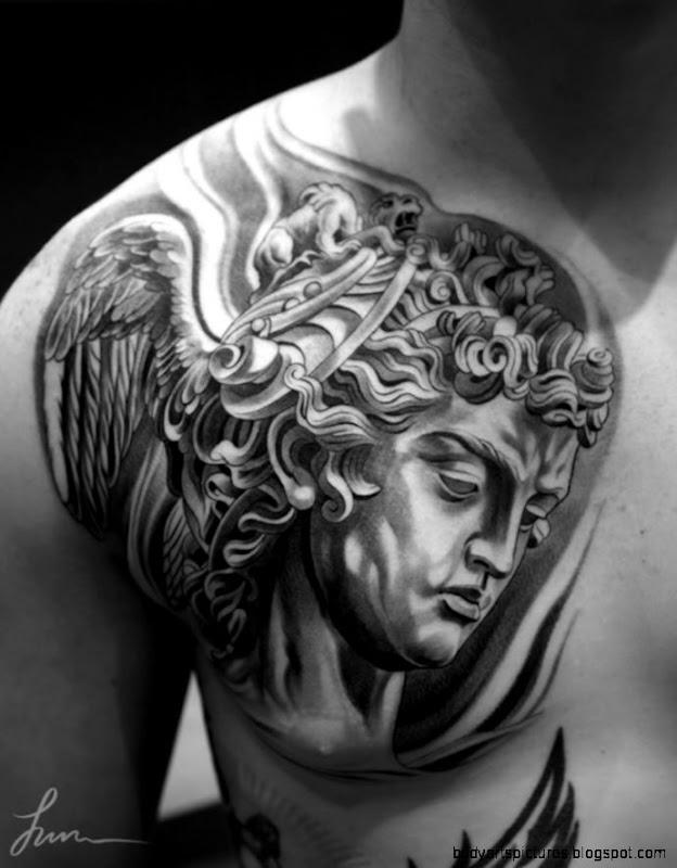 Classics Tattoo Art