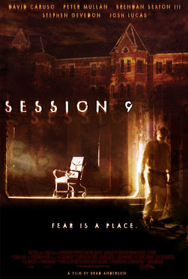 Watch Session 9 2011 Hollywood Movie Online | Session 9 2011 Hollywood Movie Poster