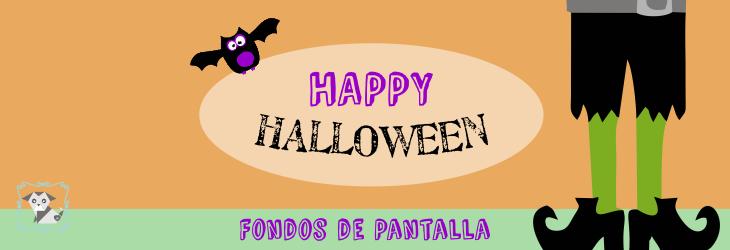 Fondos de Pantalla de Halloween para tu ordenador