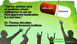 Addiction, Methadone, Suboxone, medications
