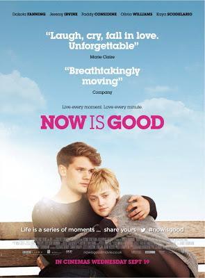 Now Is Good ขอบคุณวันนี้ที่เรายังมีเรา [HD] ดูหนังHD หนังใหม่