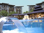 The Asiana Oasis, Located inside Multinational Village Paranaque. 5 mins away from NAIA 1, SM Sucat