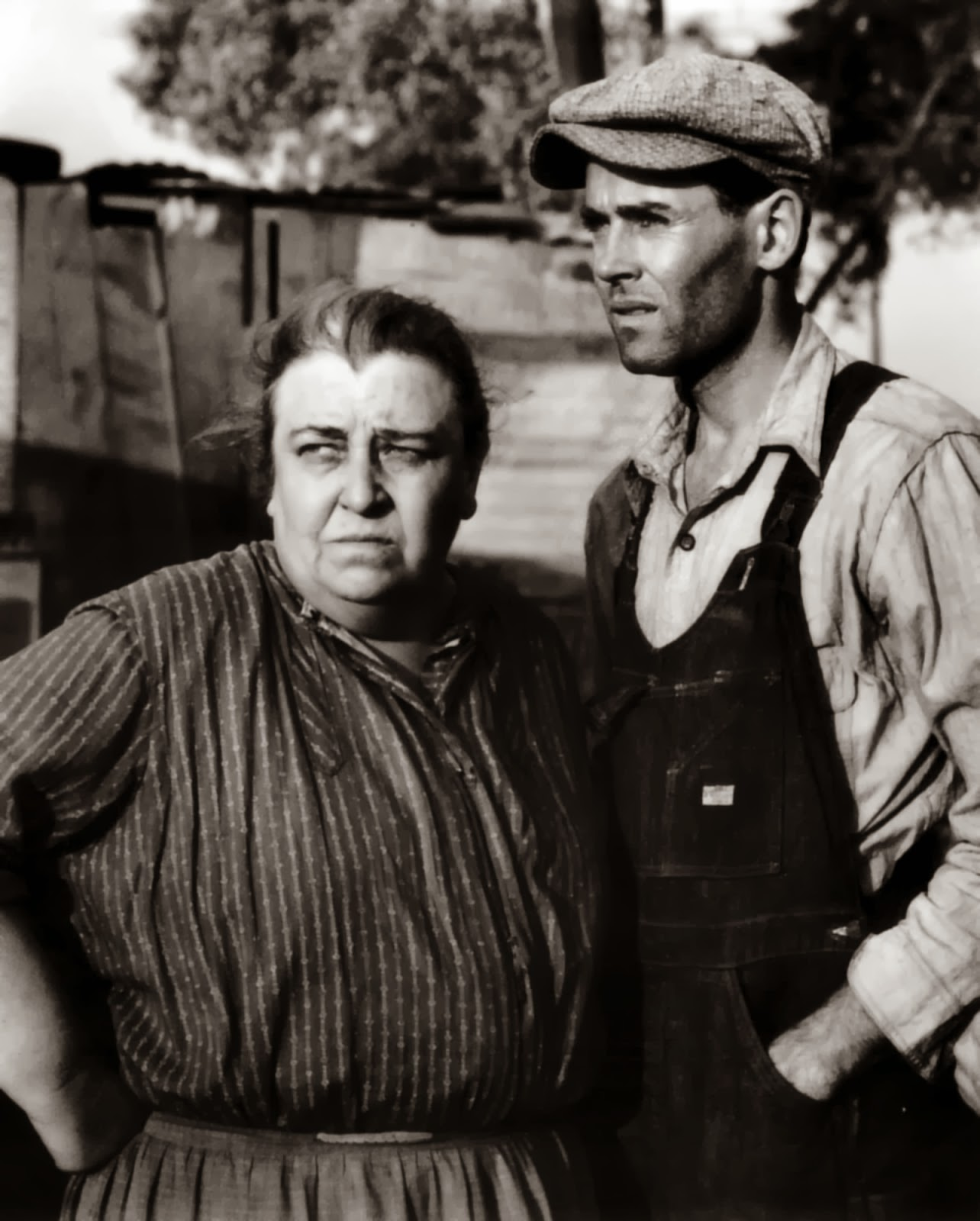 the grapes of wrath Seventy-eight years ago, john steinbeck published the grapes of wrath it's  since become a staple in high-school curricula, offering a glimpse.