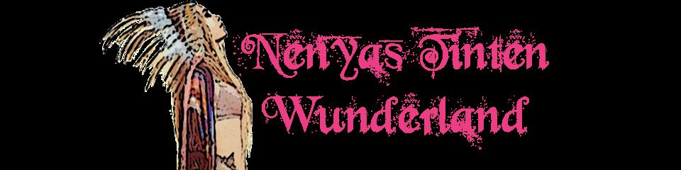 Nenyas Tinten Wunderland