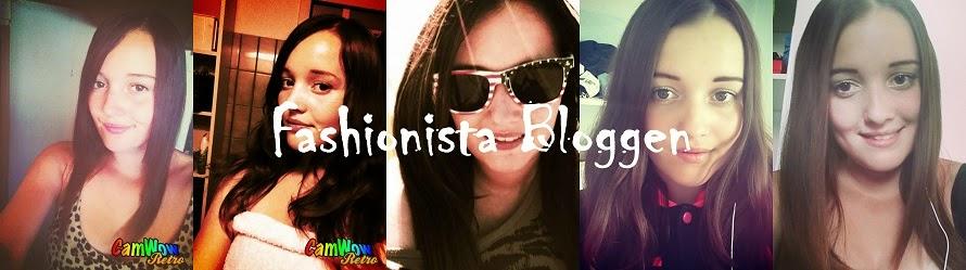 Fashionista Bloggen