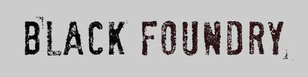 BLACK_FOUNDRY
