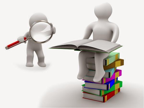 Pesquisa para o curso de Biblioteconomia da Universidade Federal de Alagoas