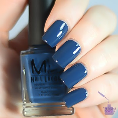 Misa Make the Moment swatch