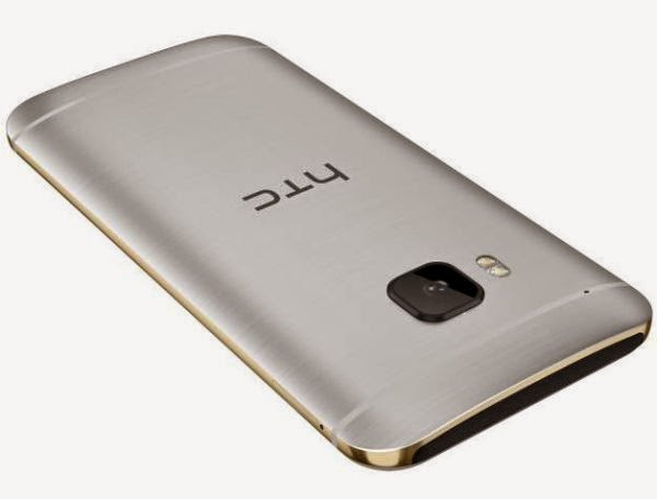 اسعار و مزايا جوال HTC One M9